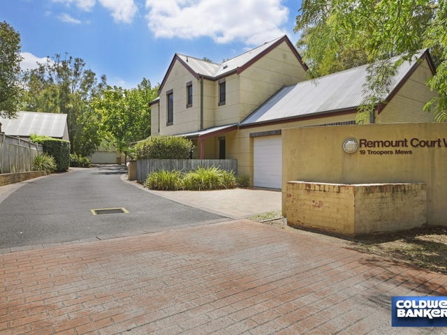 4/19 Troopers Mews, Holsworthy, NSW 2173