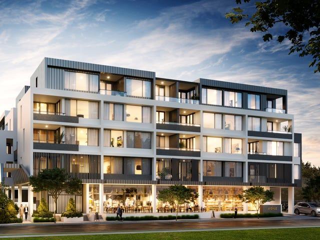 19-25 Robey Street, Mascot, NSW 2020