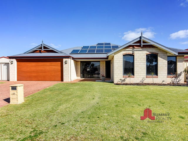 17 Emerald Way, Australind, WA 6233