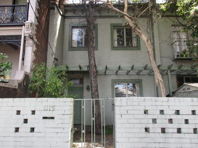1115 Hoddle Street, East Melbourne, Vic 3002