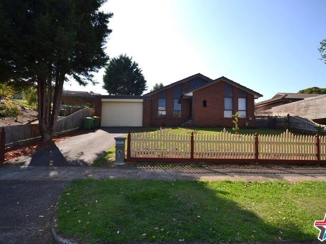 7 Eastwood Crescent, Mooroolbark, Vic 3138