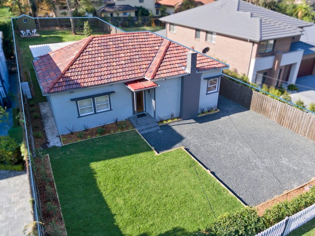 103 Edgeworth David Avenue, Wahroonga, NSW 2076