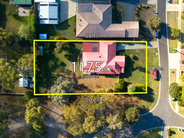 7 Rainbow Court, Pearcedale, Vic 3912