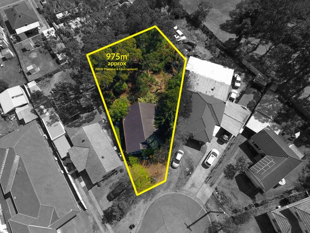 10 Maley Street, Guildford, NSW 2161
