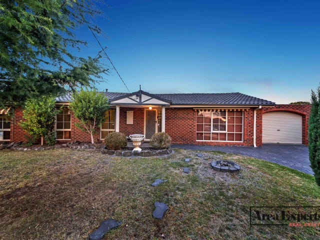 9 Inglebrae Court, Noble Park North, Vic 3174