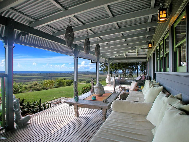 448 Old Byron Bay Road, Newrybar, NSW 2479