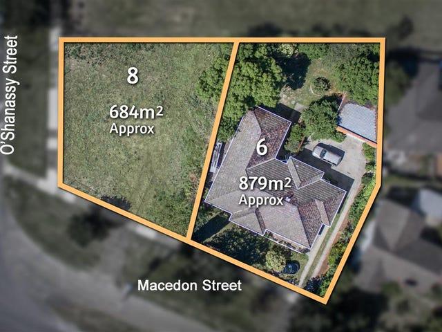 6-8 Macedon Street, Sunbury, Vic 3429