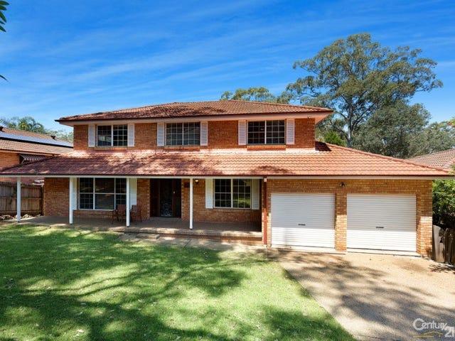 78 Oratava Avenue, West Pennant Hills, NSW 2125