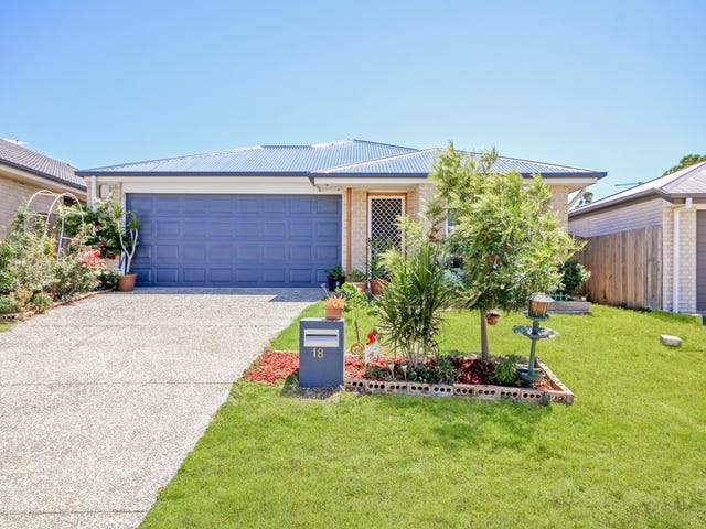 18 Oriole Street, Griffin, Qld 4503