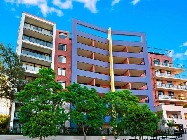 1110/41-45 Waitara Avenue, Waitara, NSW 2077