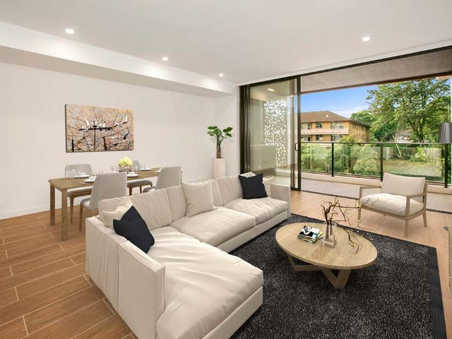 3.03/5 Birdwood Avenue, Lane Cove, NSW 2066