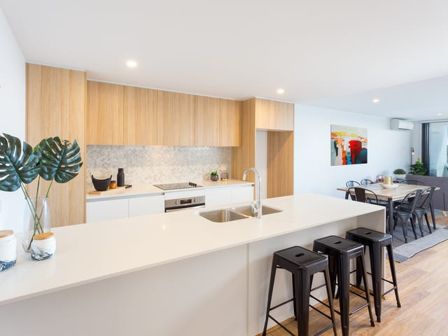 302/38 Andrews Street, Cannon Hill, Qld 4170