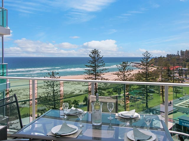 1002/1-3 Douglas Street - Nirvana By The Sea, Kirra, Qld 4225