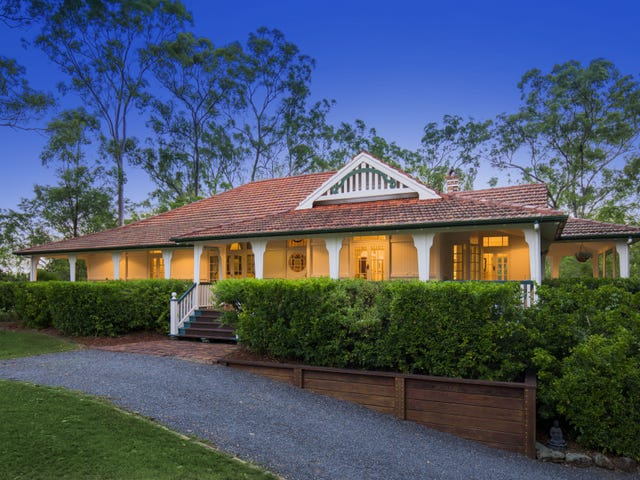 128 Red Cedar Road, Pullenvale, Qld 4069
