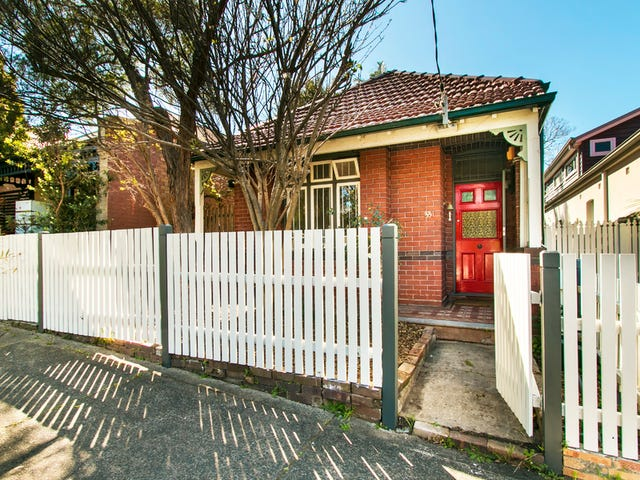 33 Ainsworth Street, Lilyfield, NSW 2040