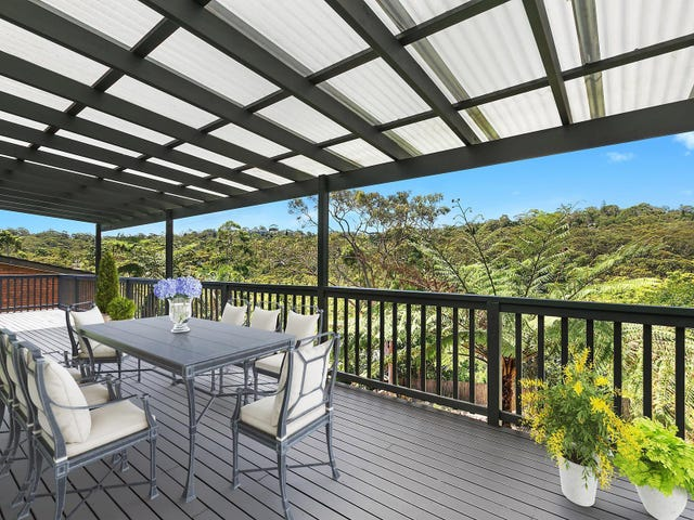 83 Lady Davidson Circuit, Forestville, NSW 2087