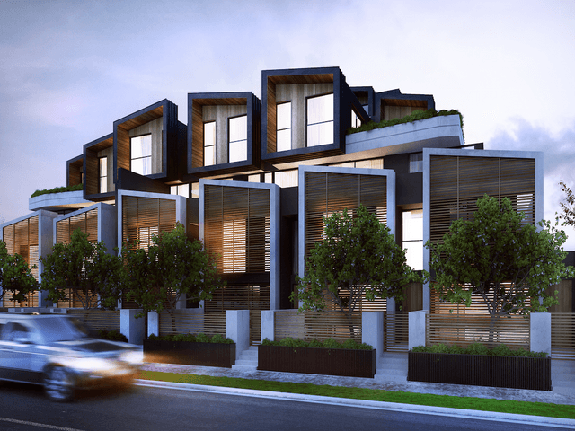 402-408 Riversdale Rd, Hawthorn East, Vic 3123
