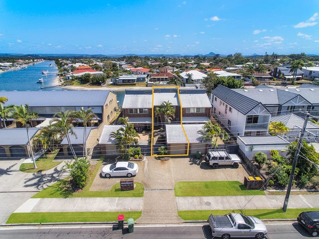 2/16 Broadmeadows Road, Maroochydore, Qld 4558