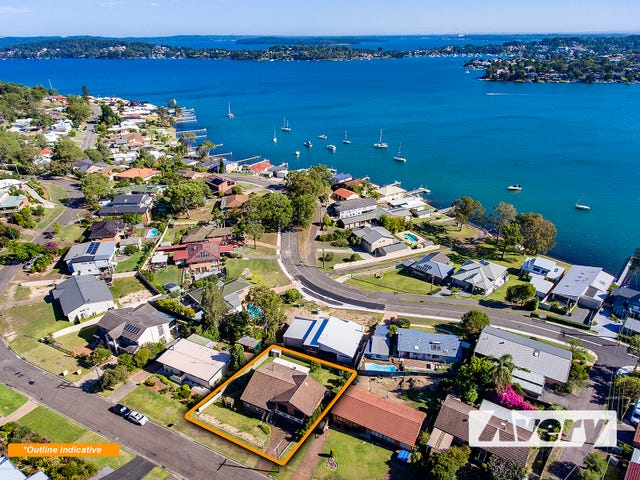34 Alkrington Avenue, Fishing Point, NSW 2283