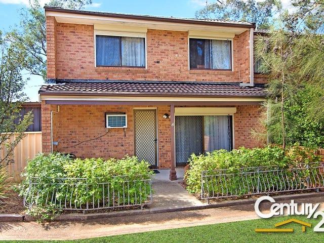 4/1 Schiller Place, Emerton, NSW 2770