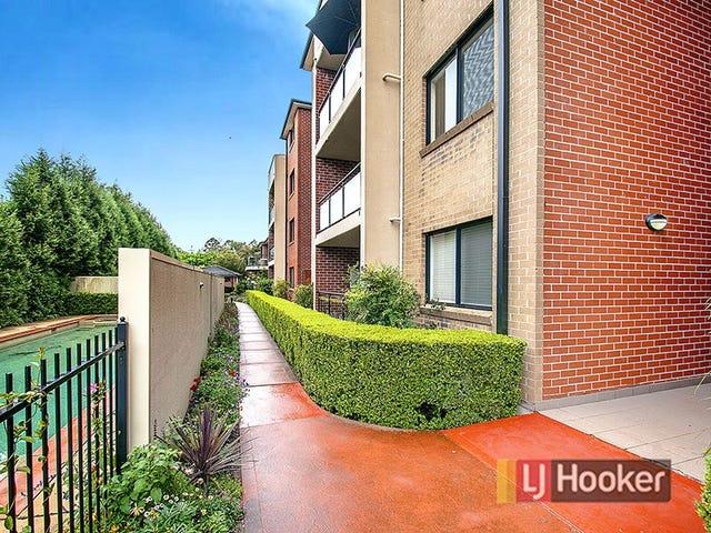 Unit 16/7-15 Purser Avenue, Castle Hill, NSW 2154