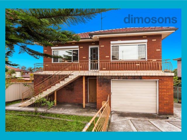 1 Weringa Avenue, Lake Heights, NSW 2502