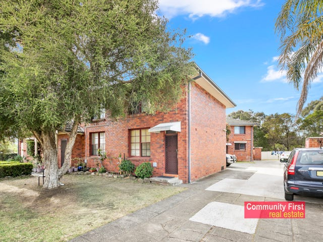 7/1 Carboni Street, Liverpool, NSW 2170