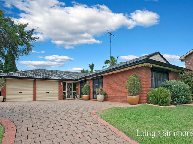 11 Exeter Grove Kings Langley NSW 2147
