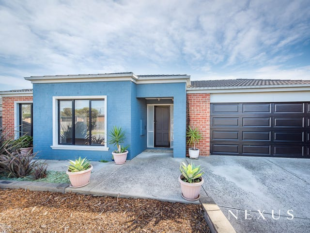 18 Pepperbush Circuit, Cranbourne, Vic 3977