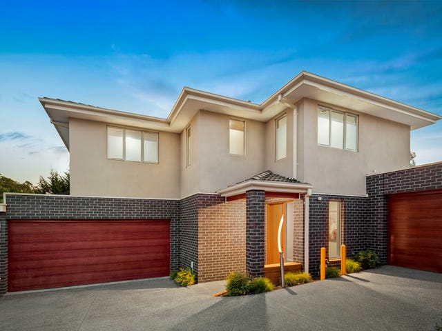 2/119 Willow Bend, Bulleen, Vic 3105