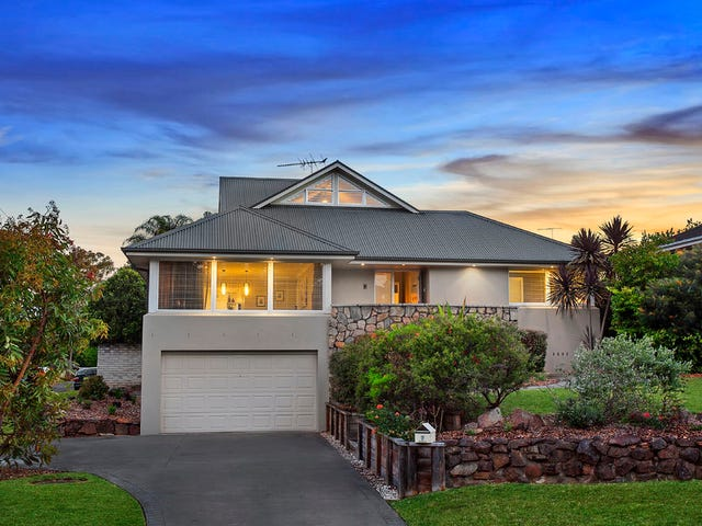 2 Katrina Place, Baulkham Hills, NSW 2153