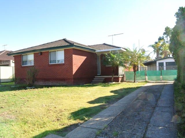 5 Dunbar Ave, Werrington, NSW 2747