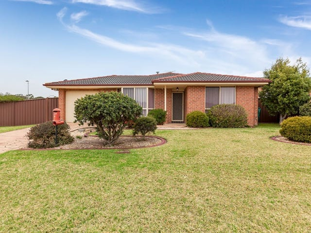 31 Francisco Crescent, Rosemeadow, NSW 2560