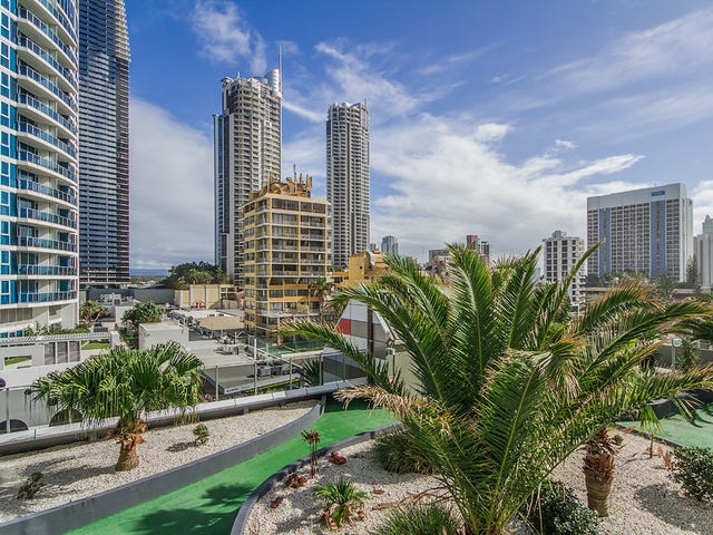 602/3 Orchid Avenue, Surfers Paradise, Qld 4217