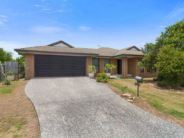 19 Bickle Place, North Booval, Qld 4304