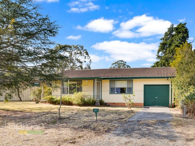 17 Anthony Avenue, Mount Riverview, NSW 2774