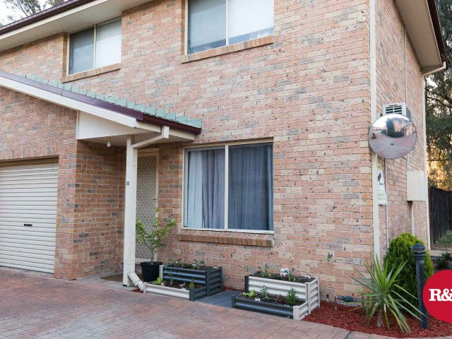 11/2 Charlotte Road, Rooty Hill, NSW 2766