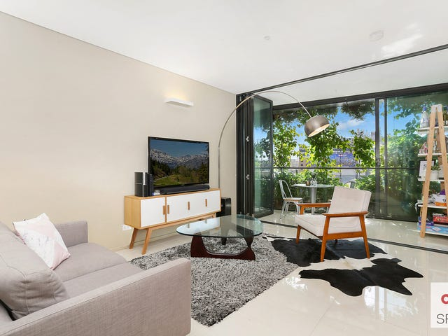 808/3 Carlton Street, Chippendale, NSW 2008