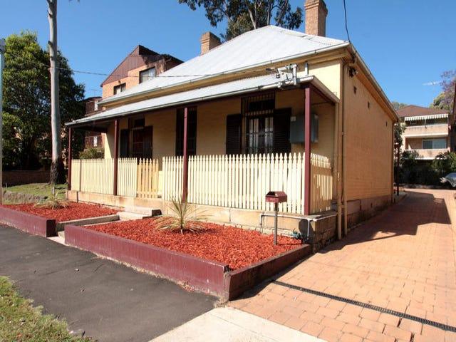 86 O'Connell Street, Parramatta, NSW 2150
