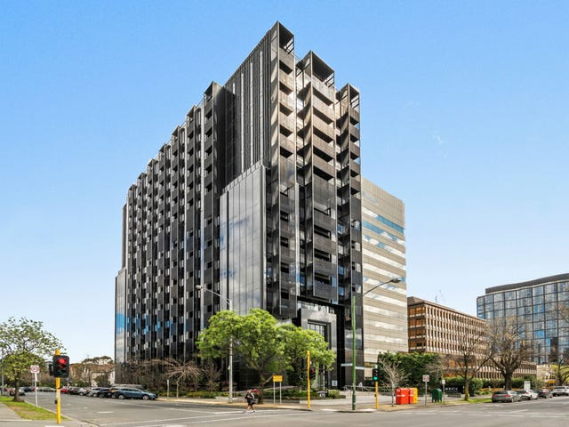 1205/470 St Kilda Road, Melbourne, Vic 3004