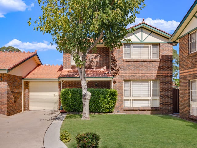 9/3 Packard Close, Ingleburn, NSW 2565