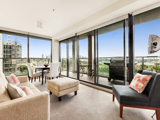 1205/50 Claremont Street, South Yarra, Vic 3141