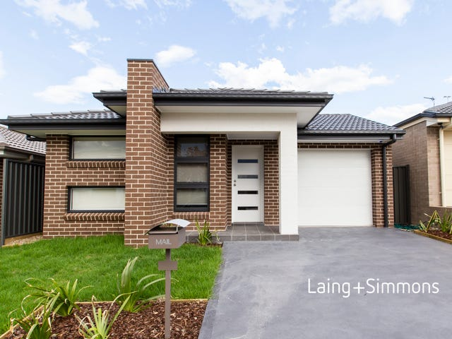 20 Hassall Way, Glenmore Park, NSW 2745