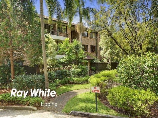 13-17 Carlingford Road, Epping, NSW 2121