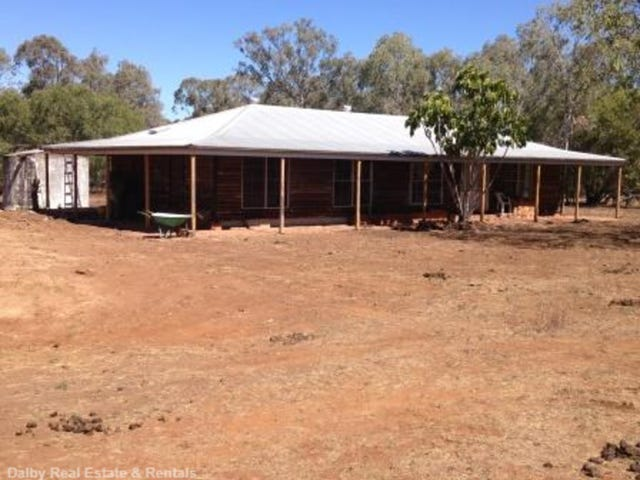 16 Thoroughbred Parade, Dalby, Qld 4405