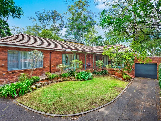 38A Cardinal Avenue, Beecroft, NSW 2119