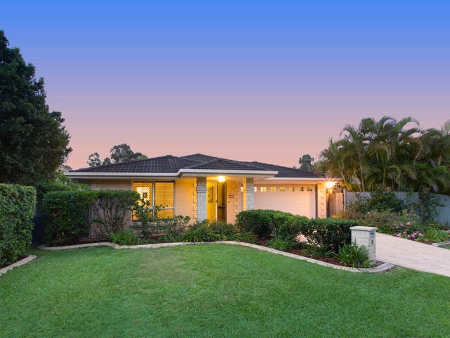 16 Westgate Place, The Gap, Qld 4061