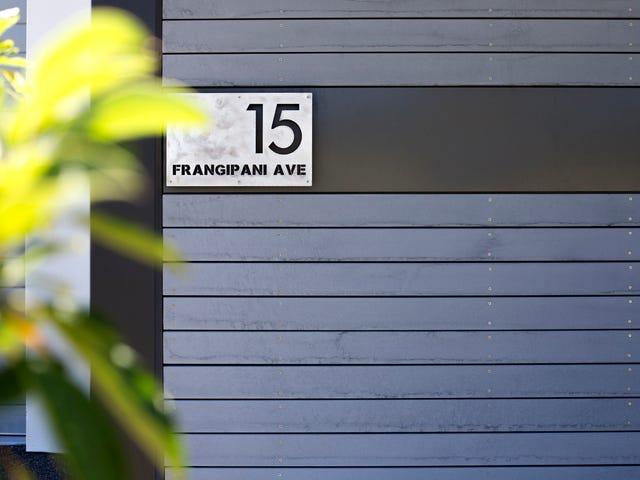 15 Frangipani Avenue, Ulladulla, NSW 2539