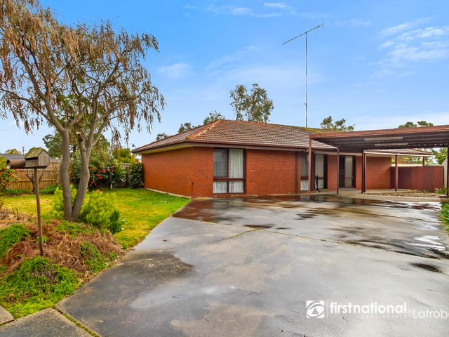 8 Wyung Drive, Morwell, Vic 3840