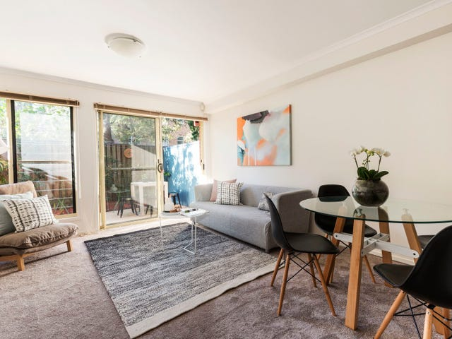 4/89 Pittwater Road, Hunters Hill, NSW 2110